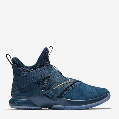 Мужские кроссовки Nike LeBron Soldier XII AO4054-400