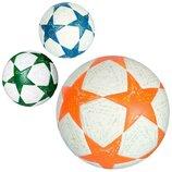 Мяч футбольный Champion League 1706 размер 5 3 цвета