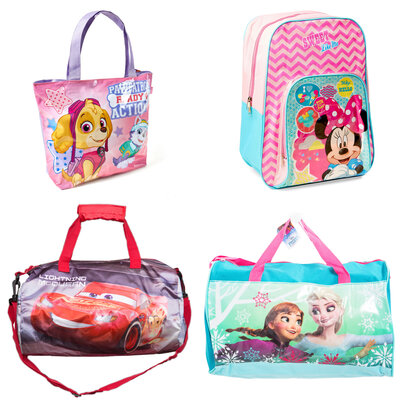 Большой выбор сумок Disney Оригинал сумки пляжные,спортивные,рюкзаки,мешок для обуви,для пикника