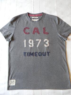 Timeout -муж.футболка р.М
