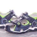 Детские ортопедические сандали, босоножки для мальчика TM Clibeе