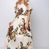 Платье 2 цвета 54,56,58,60 размеры