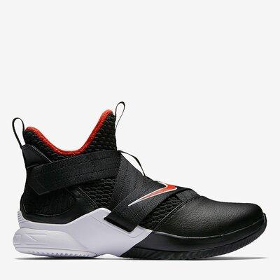 Мужские кроссовки Nike LeBron Soldier XII AO2609-001