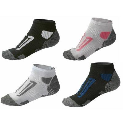 Зональные носки спортивные беговые Crivit Германия, мужские женские