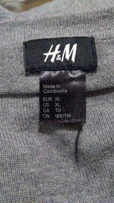 Тонкий,котоновый пуловер XL
