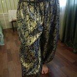 Эксклюзивные брюки в восточном стиле, штаны шаровары алладины афгани