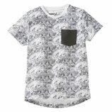 134-140 8-10 лет футболка на парня от pepperts