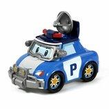 Robocar Poli Машинка Поли с аксессурами