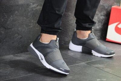 Кроссовки мужские Nike Presto Gray