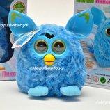Интерактивная игрушка Furby Фёрби . Поет, танцует, рассказывает сказки.