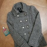 Классное пальто от H&M