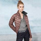 Стеганная деми куртка от тсм tchibo чибо ,германия, размер 42-44