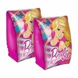 Надувные нарукавники Барби