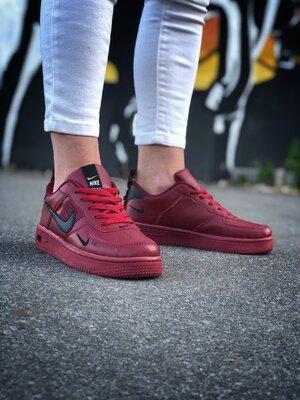 Кроссовки женские Nike Air Force.Купить найк форс в Украине.