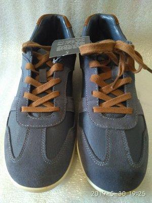 Мужские кеды спортивные туфли Demix Jasper, 29.5 см