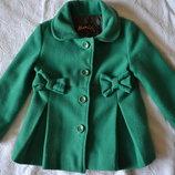 Демисезонное пальто Miss Lulu Италия