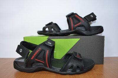 Кожаные сандалии Merrell