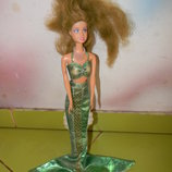 кукла Русалка продажа обмен