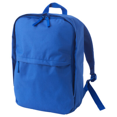 Рюкзак, синий S, 603.682.55, Ikea, Икеа, Starttid Старттид