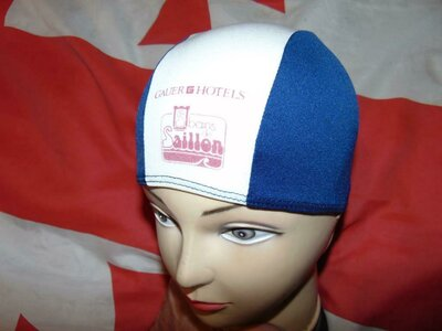 Спортивная фирменная шапочка для плавания Etirel .xs-s-m-л.унисекс .
