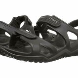 Crocs Swiftwater River Sandal орг