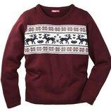 Мягкий пуловер на 6-8 лет пр-во Германия супер качество джемпер свитер кофта
