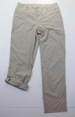 Columbia. Спортивные штаны бриджи для рыбалки, прогулок. Omni-Shade®