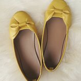 Балетки, туфли на девочку Gymboree
