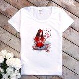 Якісні жіночі футболки   Женские футболки качество