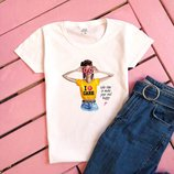 Жіночі футболки   Женские футболки в ассортименте