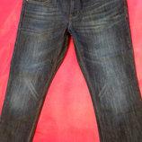 Мужские джинсы от C&A. Размер указан w 38 l 30. Состав ткани 100 % хлопок , джинс не тянется. Зам