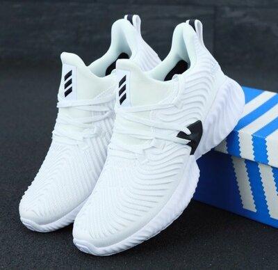 Мужские кроссовки Adidas Continental. White