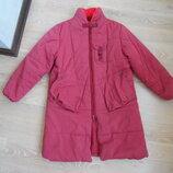 Куртка зимняя женская р M-L Didi оригинал теплая