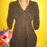 Очень красивое женское платье грудь 44 см