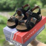 Мужские кожаные сандалии Antec 40-45р
