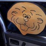 Солнцезащитные шторки для авто