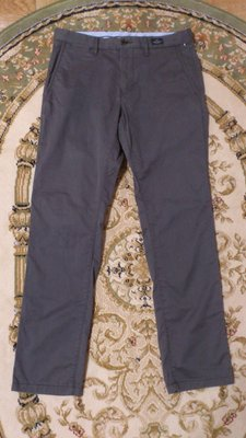 Оригинальные брюки Tommy Hilfiger 4500144966