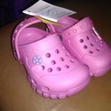 Пляжные босоножки 18-23 р. кроксы, сандалии, крокси, пенка, босоніжки, сандалі, бассейн