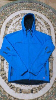 Куртка Ветровка Mammut Herren Ultimate Hoody