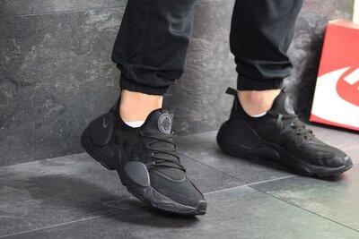 Кроссовки мужские Nike Air Huarache E.D.G.E black