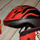 Вело ,роллер шлем