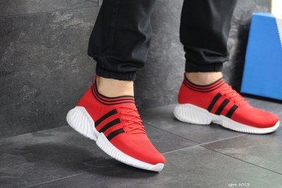 Кроссовки мужские Adidas Wonex red