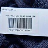 Размер XL Новый стильный фирменный свитер
