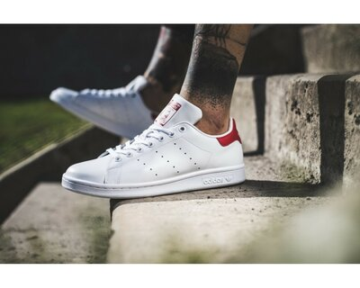 Кроссовки Adidas Originals Stan Smith m20326