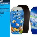 Доска для плавания YW0023