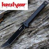 Нескладной нож от компании Kershaw. Модель Dune Tanto Neck Sword Knife 4008. Оригинал