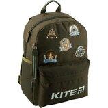 Рюкзак школьный Kite 719 Camping K19-719M-4