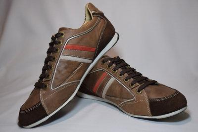 Кроссовки туфли Geox Respira. Оригинал. 45 р./30 см.