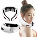 Массажер для шеи Neck Massager KL-5830