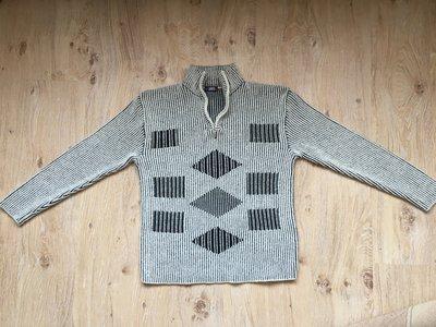 свитер diff Ferrand 50 размер Турция